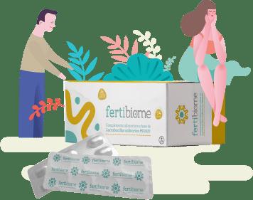 Comprar probióticos para fertilidad