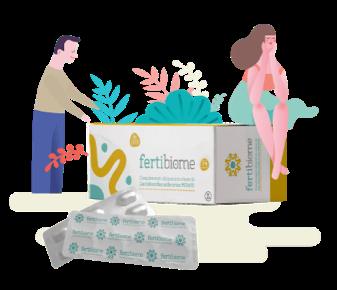 Fertibiome-microbiota